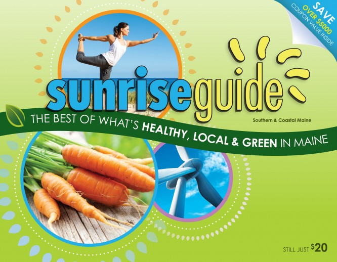 The SunriseGuide edition 9