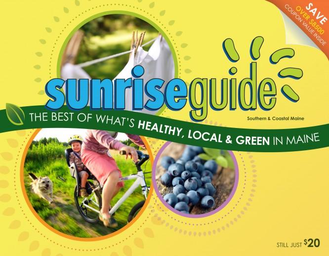 The SunriseGuide edition 7