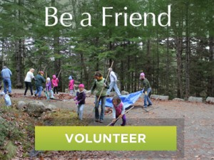 Friends of Acadia website
