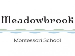 Meadowbrook Montessori School logo