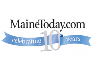 10 Years of MaineToday.com branding and promotion