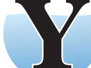 Yarmouth Water District logo, website, map
